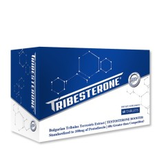 Tribesterone Testosterone Booster, Hi-Tech Pharmaceuticals
