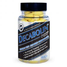 Decabolin, NEW 2019 Prohormone by, Hi-Tech