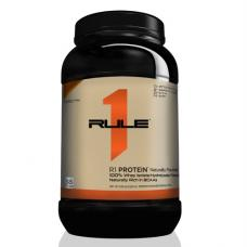 Rule one Proteins, Natural R1 Protein Isolate, Hydrolysate, 2.5Lb