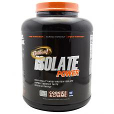 Oh Yeah! Isolate Power 4 lbs, 62 serv., On Sale